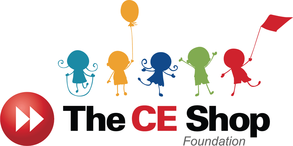 CEShop Foundation Image