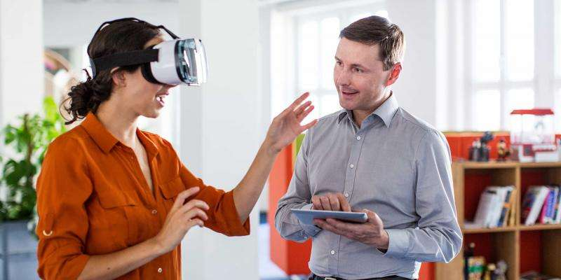 5 Reasons Why Real Estate Agents Should Use VR
